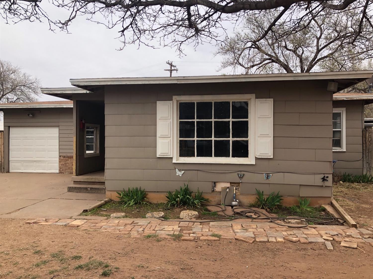 4605 Canton Avenue, Lubbock in Lubbock County, TX 79413 Home for Sale