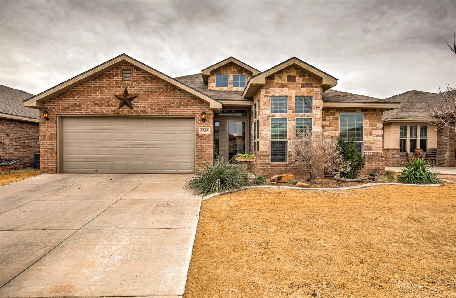 5605 109th Street, Lubbock in Lubbock County, TX 79424 Home for Sale