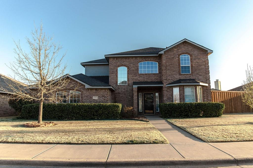 4903 Grinnell Street, Lubbock in Lubbock County, TX 79416 Home for Sale