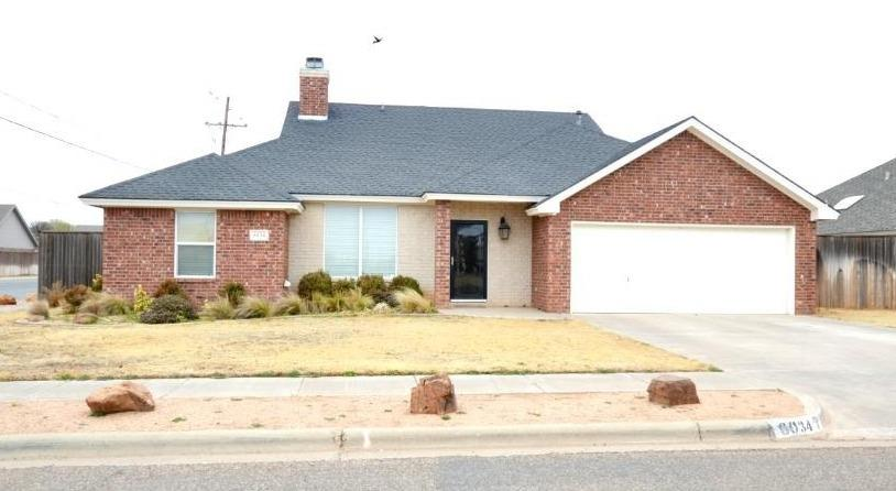 6034 79th Street, Lubbock in Lubbock County, TX 79424 Home for Sale