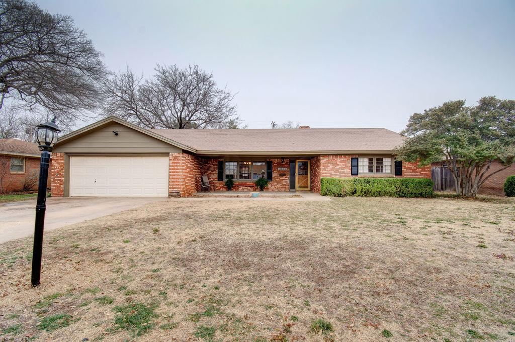 3604 47th Street, Lubbock in Lubbock County, TX 79413 Home for Sale