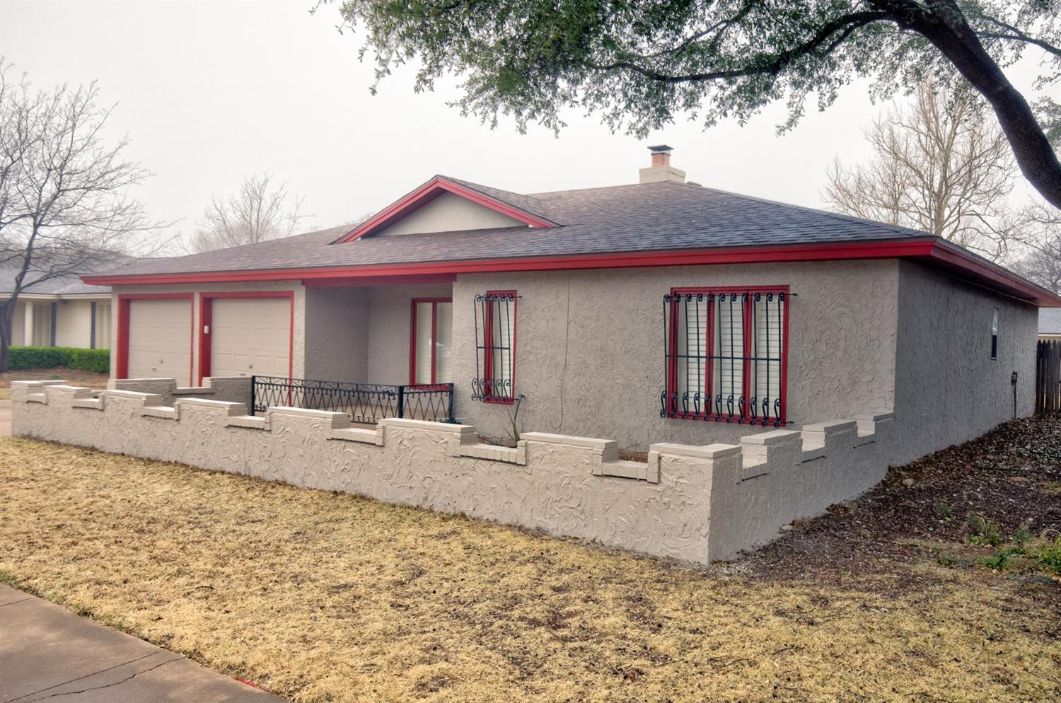 3404 86th Street, Lubbock in Lubbock County, TX 79423 Home for Sale