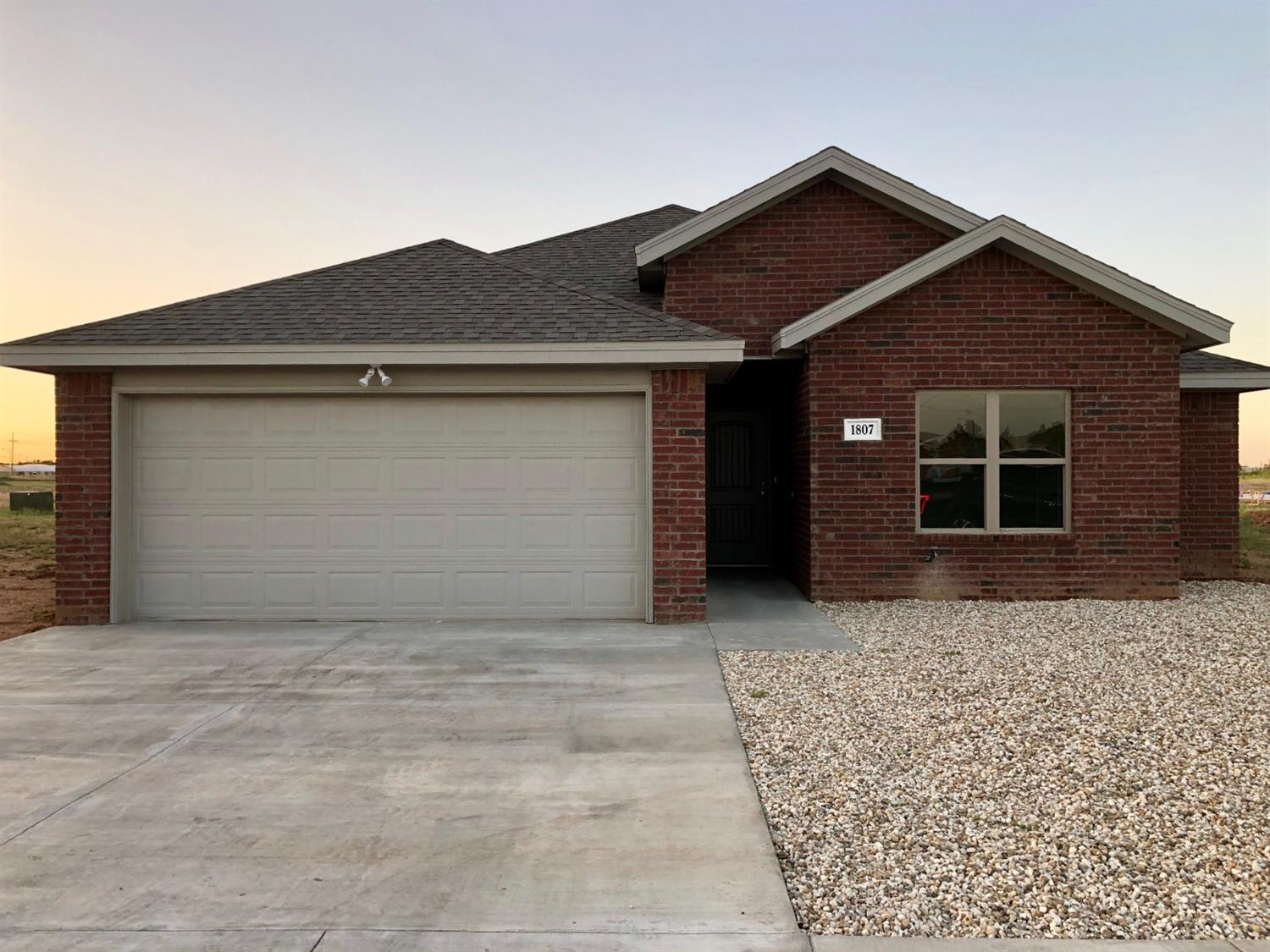 1807 E Grinnell Street, Lubbock, Texas