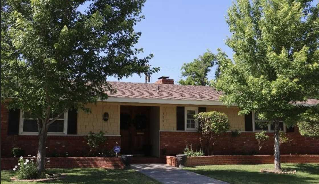 3201 41st Street, Lubbock in Lubbock County, TX 79413 Home for Sale