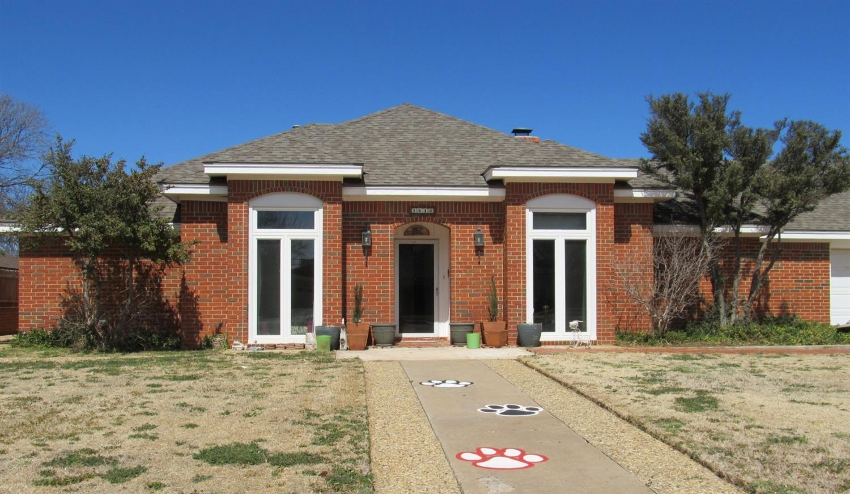 1414 Peoria Street Slaton, TX 79364