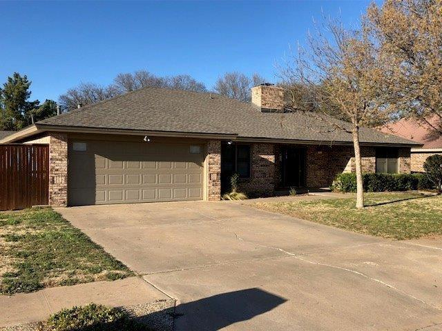 3710 97th Street, Lubbock in Lubbock County, TX 79423 Home for Sale