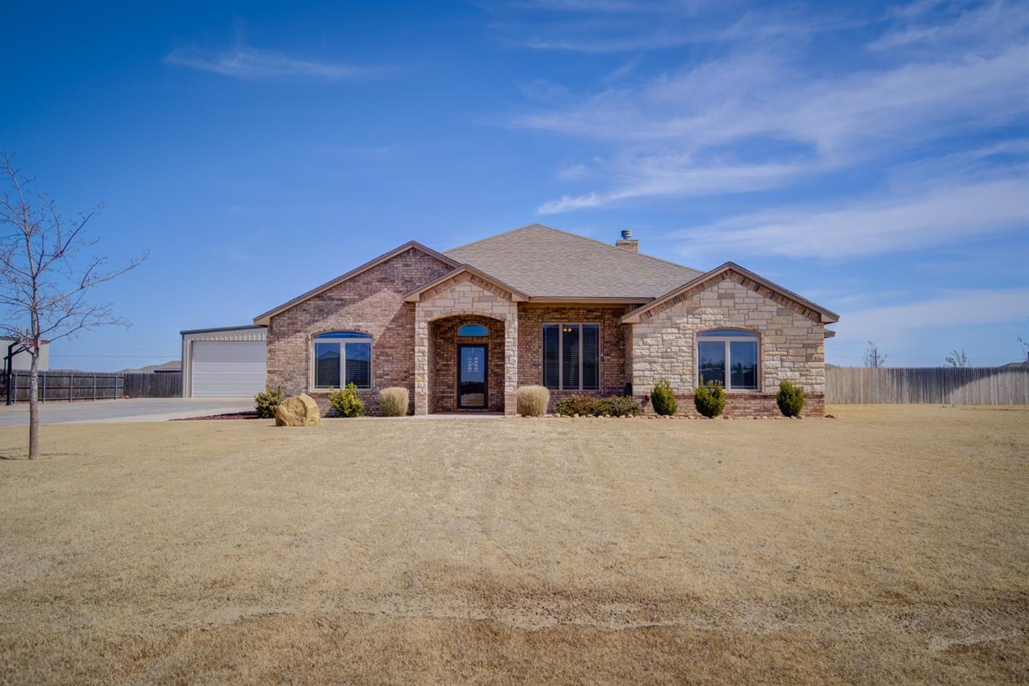 16005 County Road 2130, Lubbock in Lubbock County, TX 79423 Home for Sale