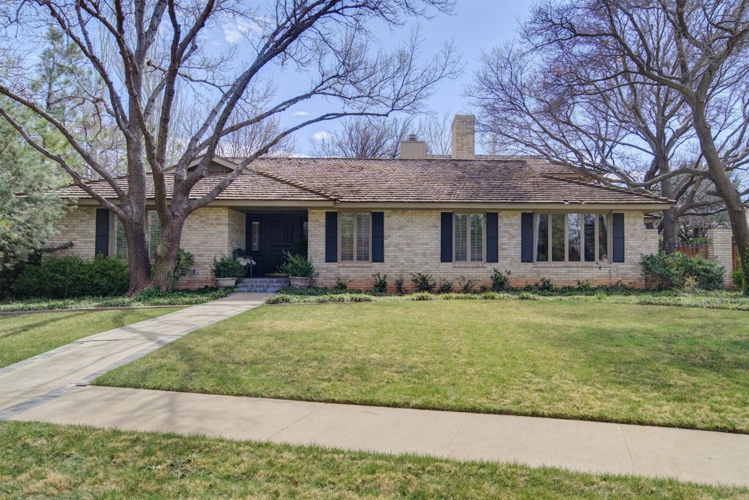 4603 8th Street, Lubbock, Texas