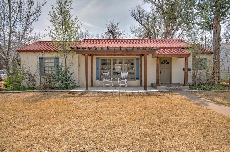 3301 21st Street, Lubbock, Texas