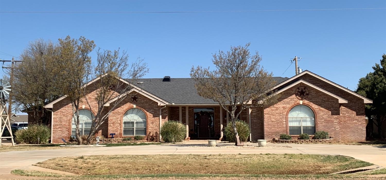 2528 Lockwood Street Tahoka, TX 79373