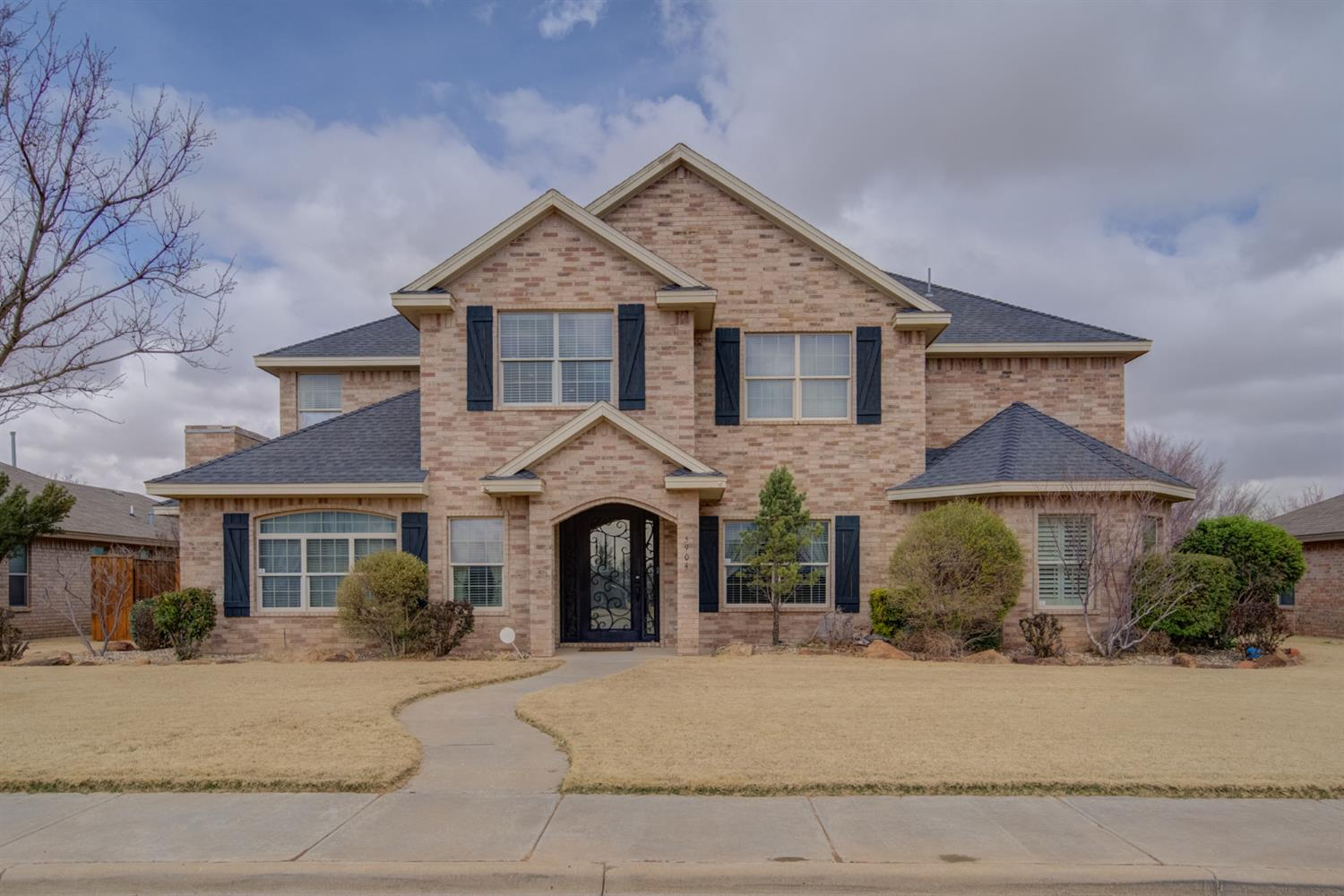5904 110th Street, Lubbock in Lubbock County, TX 79424 Home for Sale