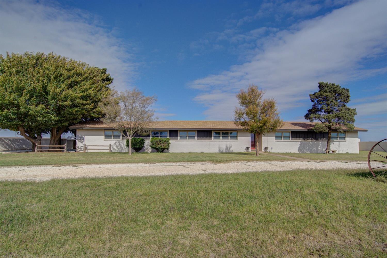 720 Farm Road 1317 Tahoka, TX 79373