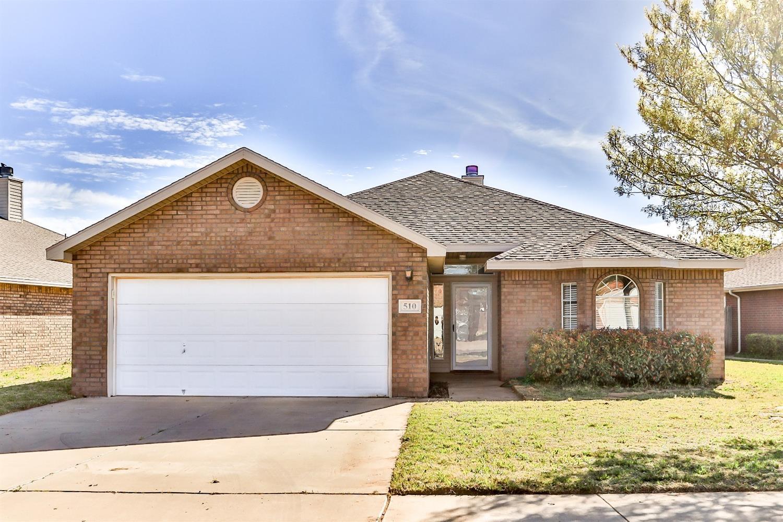 510 N Juneau, Lubbock in Lubbock County, TX 79416 Home for Sale