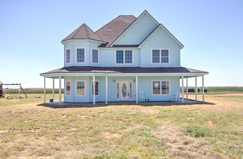 3620 E Farm Road 1729, Lubbock, Texas