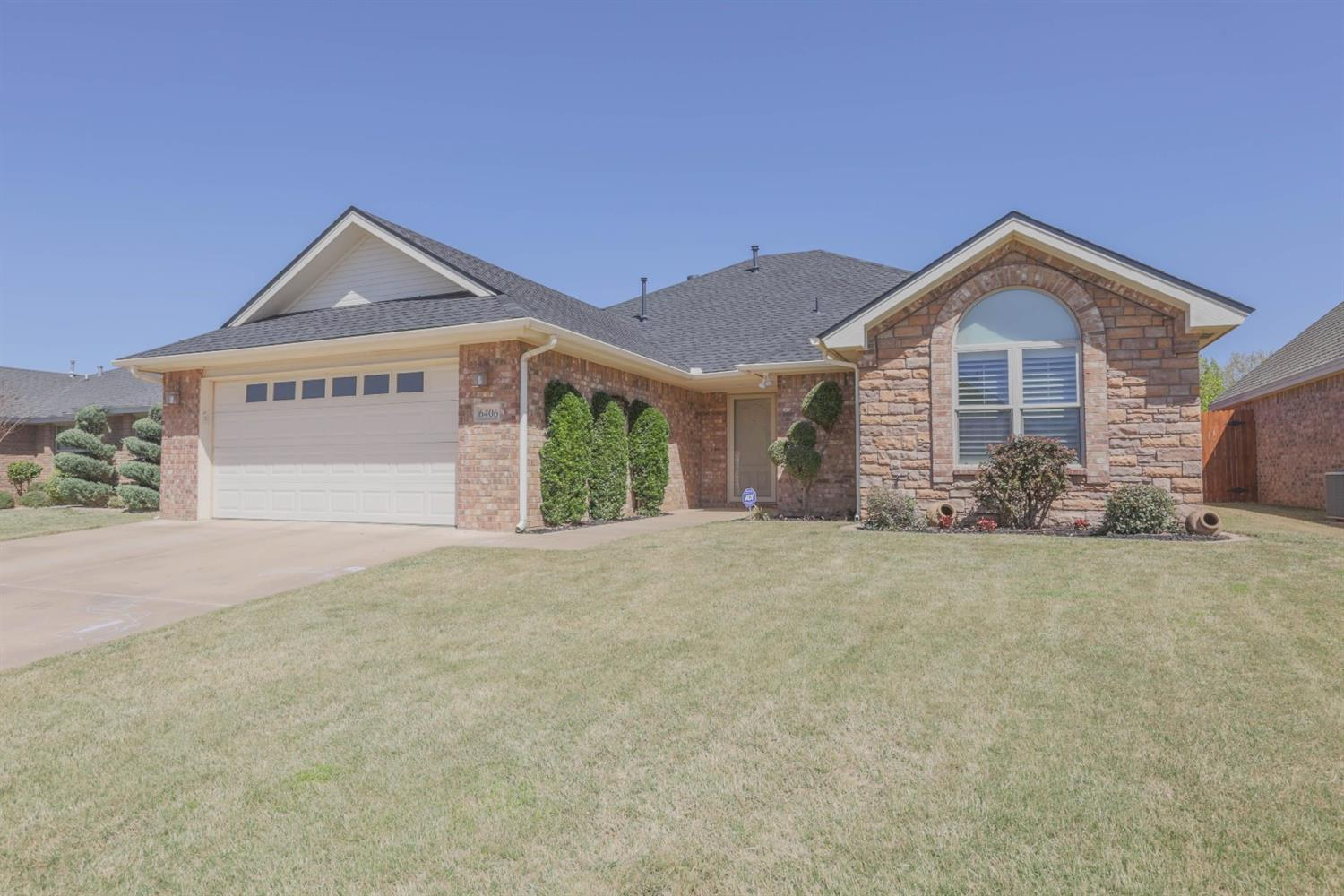 6406 93rd Street, Lubbock in Lubbock County, TX 79424 Home for Sale