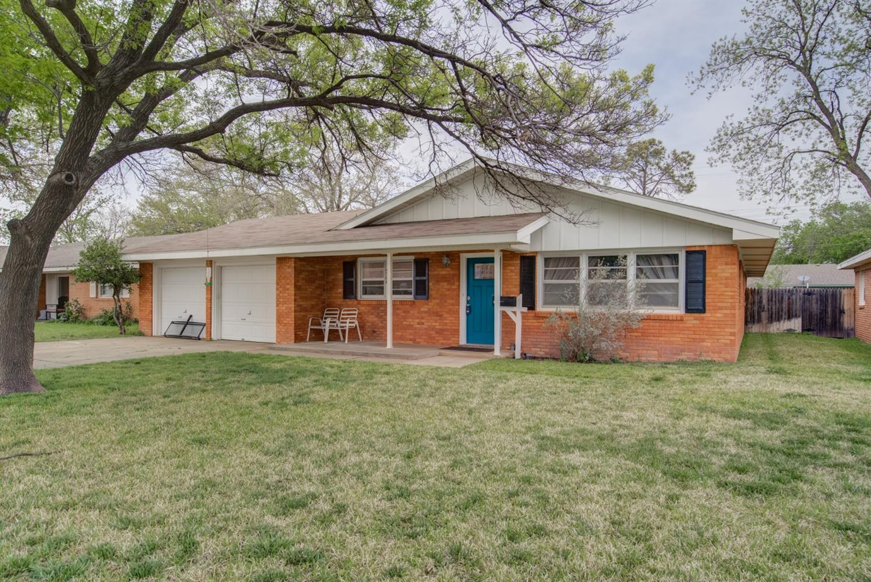 4708 48th Street, Lubbock, Texas