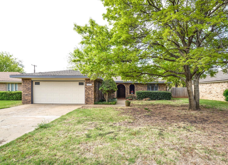 5015 57th Street, Lubbock, Texas