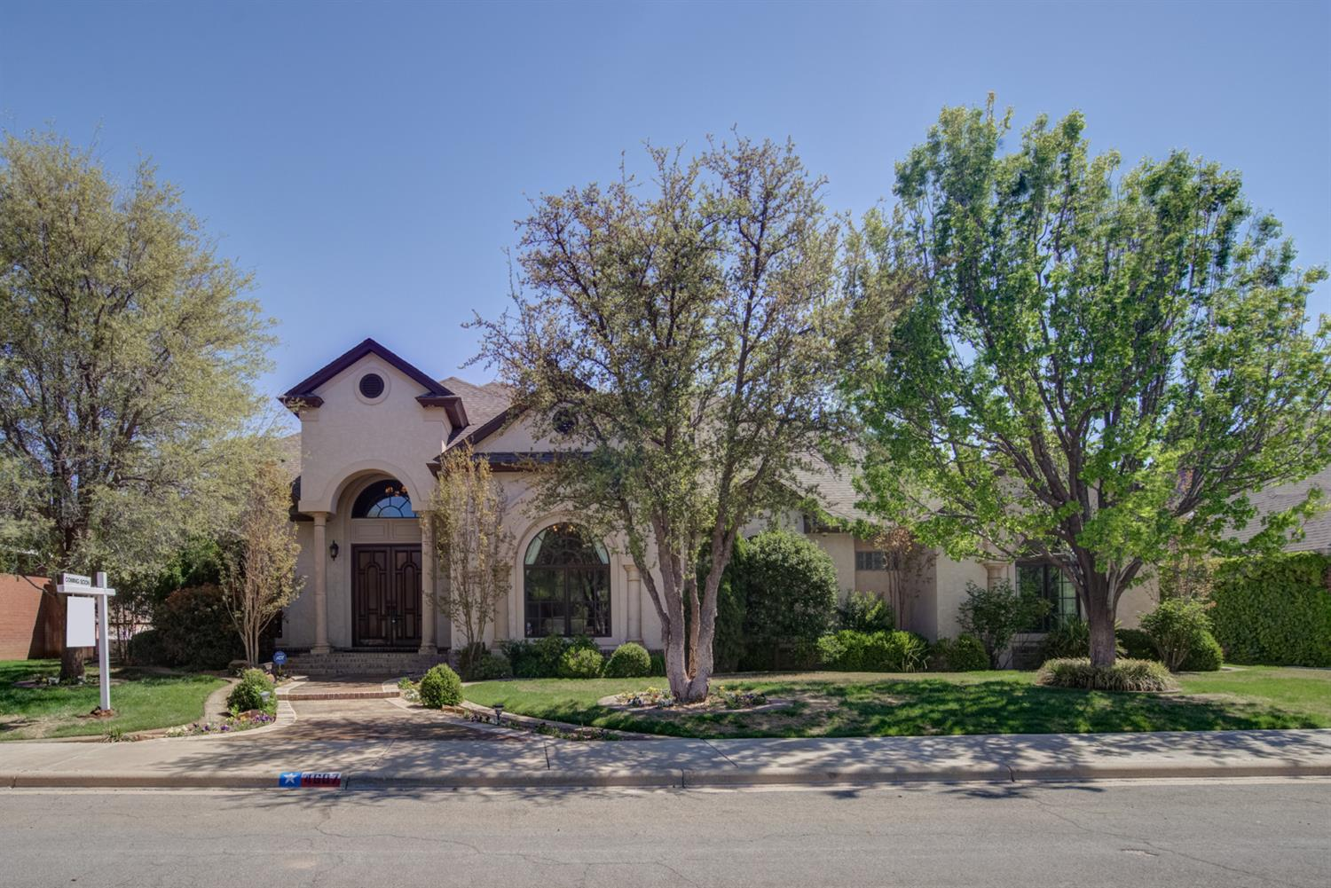 4607 100th Street, Lubbock in Lubbock County, TX 79424 Home for Sale