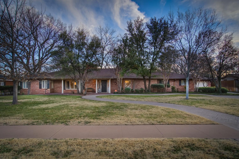 4603 17th Street, Lubbock, Texas
