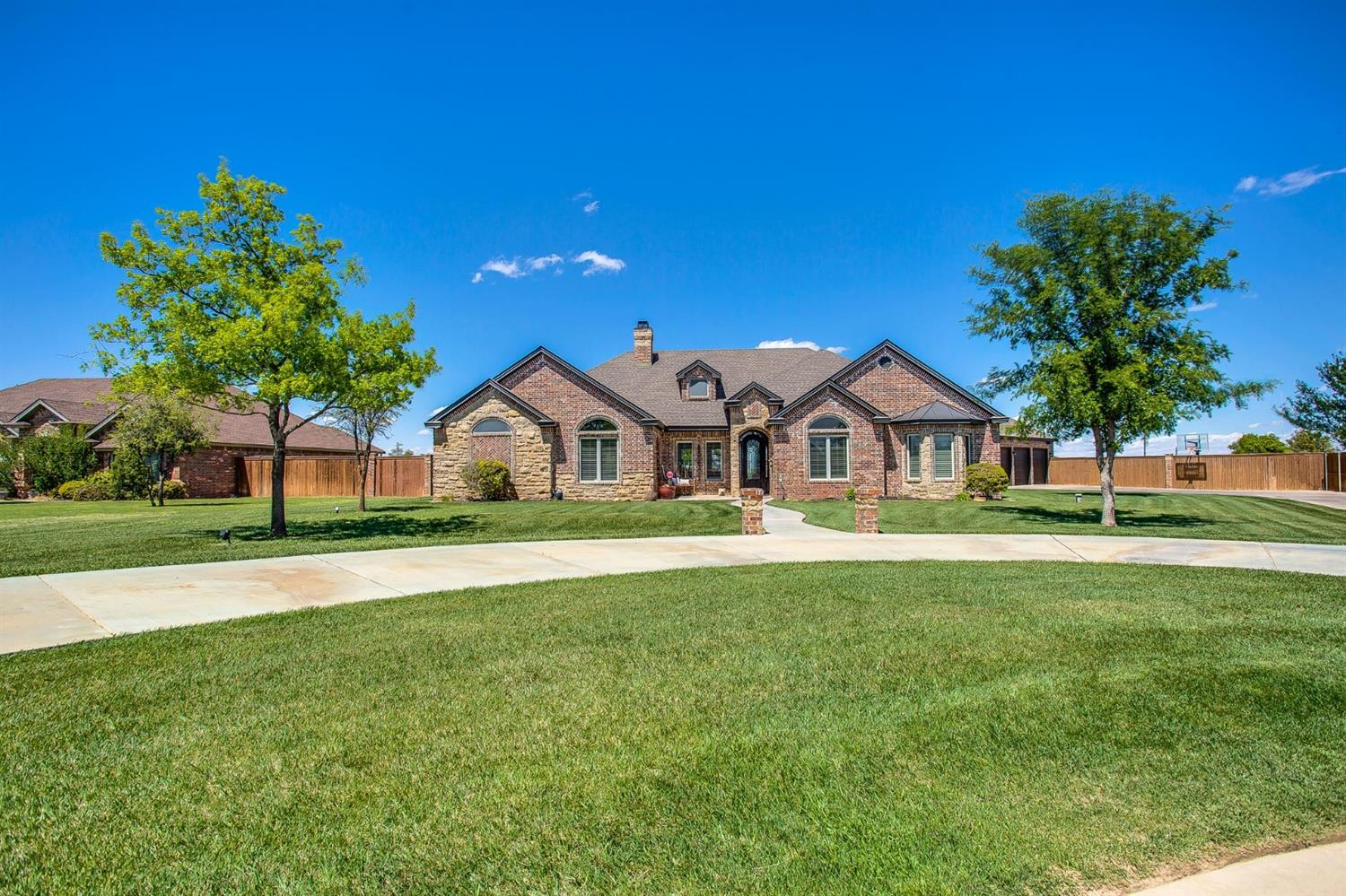 5404 County Road 7520, Lubbock in Lubbock County, TX 79424 Home for Sale