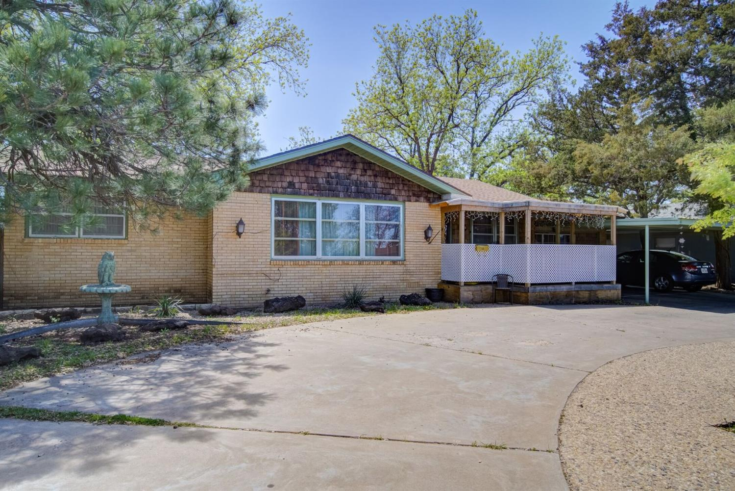 3803 43rd Street, Lubbock in Lubbock County, TX 79413 Home for Sale