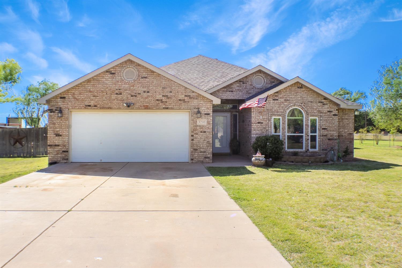 3210 Kelsey Avenue, Lubbock in Lubbock County, TX 79407 Home for Sale