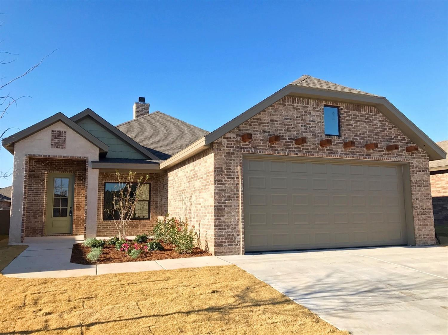 2113 100th Street, Lubbock in Lubbock County, TX 79423 Home for Sale