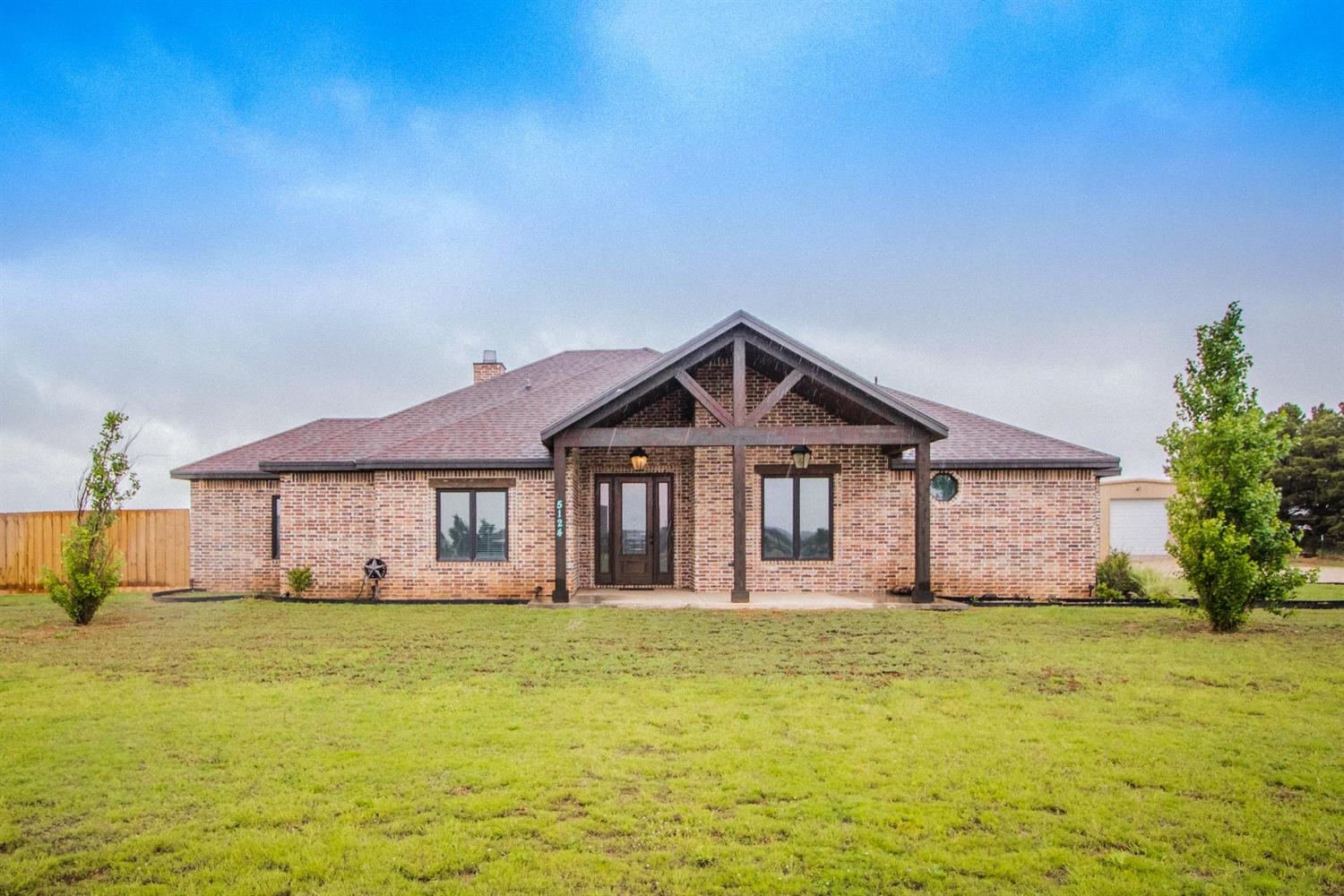 5124 Private Road 7945, Lubbock in Lubbock County, TX 79424 Home for Sale