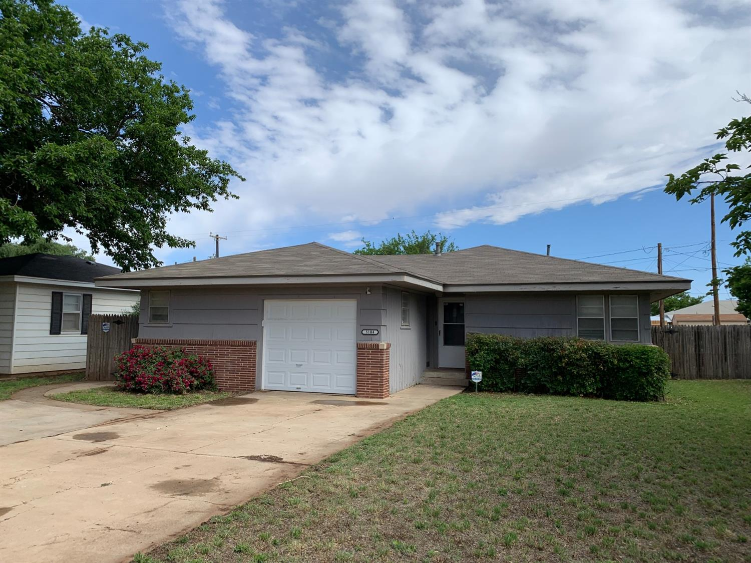 5104 42nd Street, Lubbock in Lubbock County, TX 79414 Home for Sale