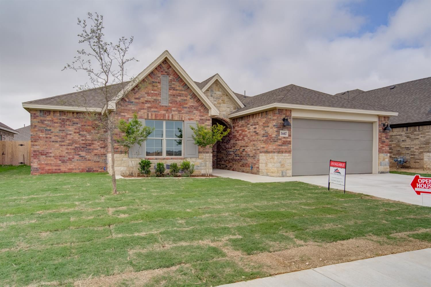 5607 115th Street, Lubbock in Lubbock County, TX 79424 Home for Sale