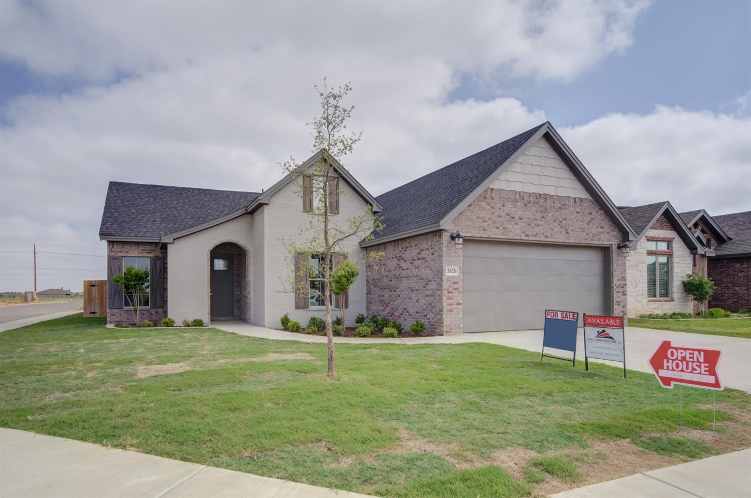5620 115th Street, Lubbock in Lubbock County, TX 79424 Home for Sale
