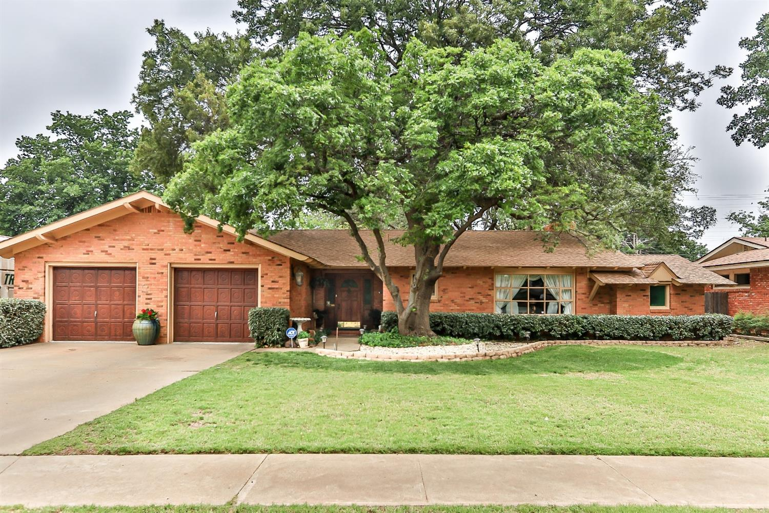 3408 46th Street, Lubbock, Texas