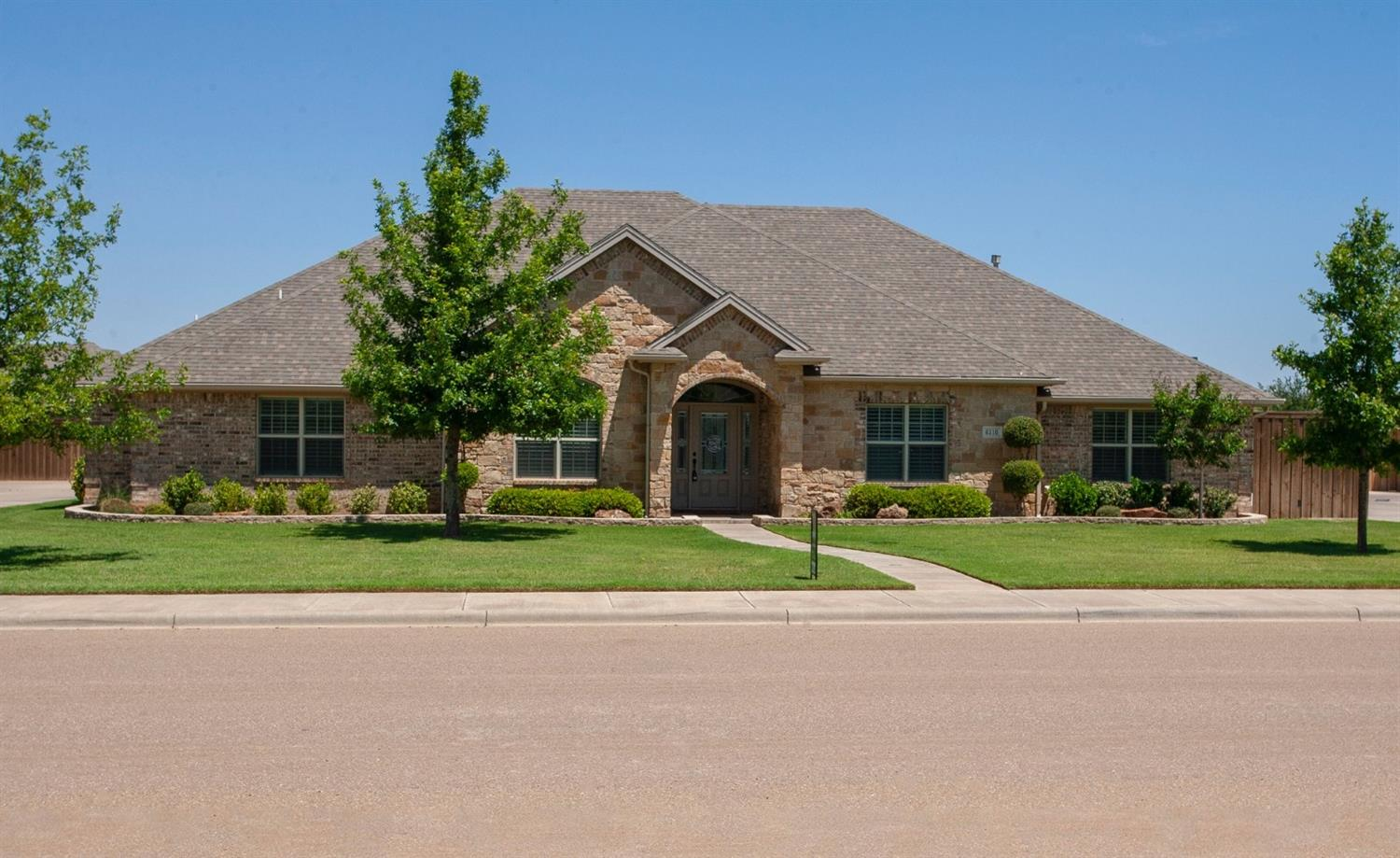 6310 112th Street, Lubbock in Lubbock County, TX 79424 Home for Sale