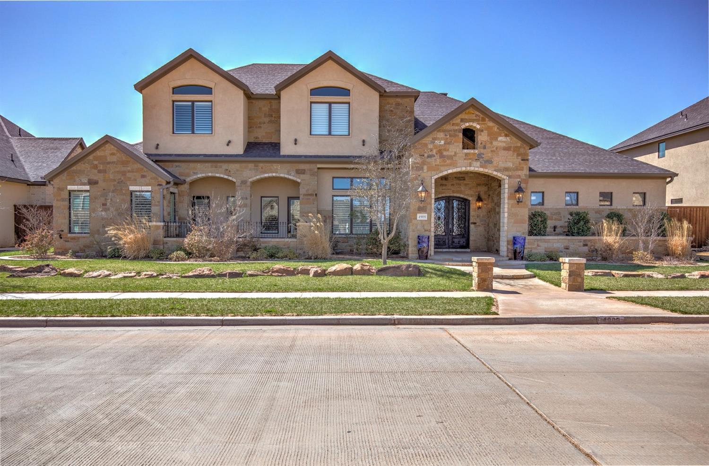 4909 119th Street, Lubbock, Texas