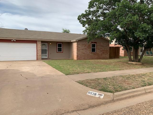 5528 Harvard Street, Lubbock in Lubbock County, TX 79416 Home for Sale