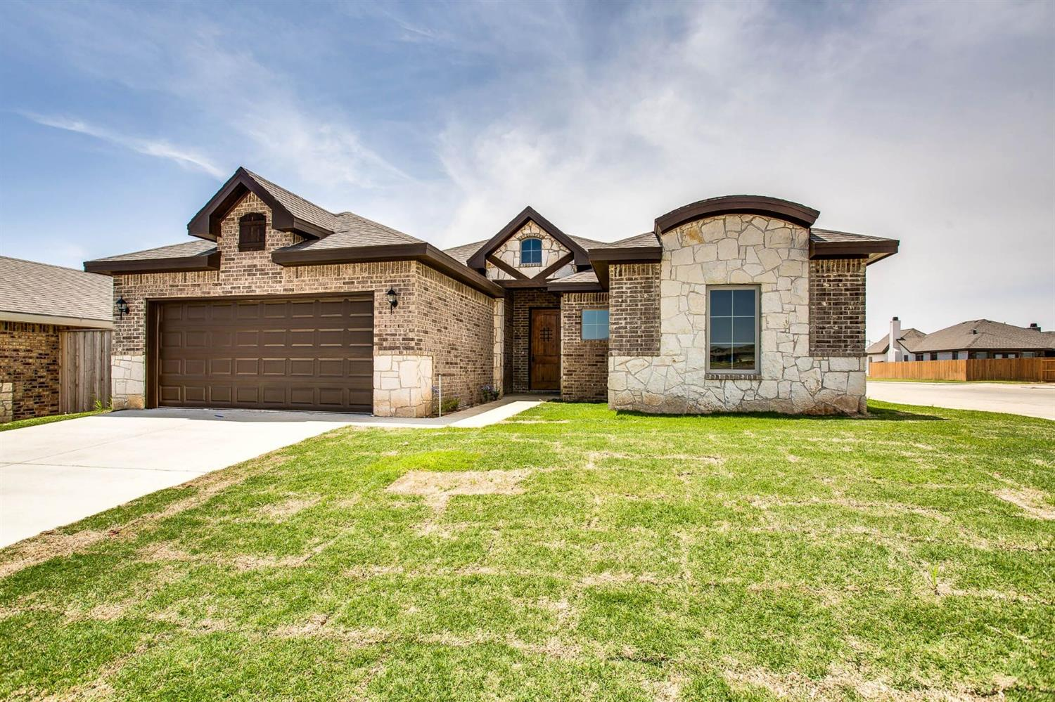 10302 Ave W, Lubbock in Lubbock County, TX 79423 Home for Sale