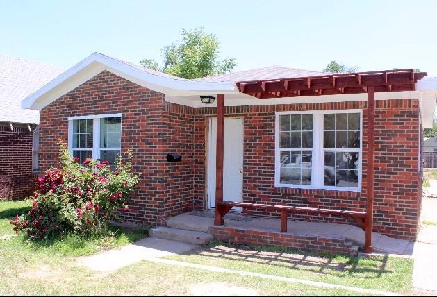 1913 27th Street, Lubbock, Texas