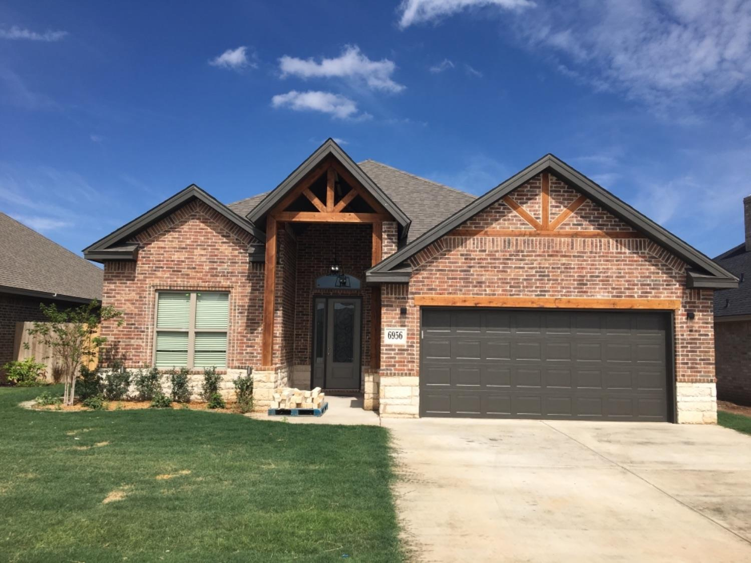 6956 22nd Place, Lubbock in Lubbock County, TX 79407 Home for Sale