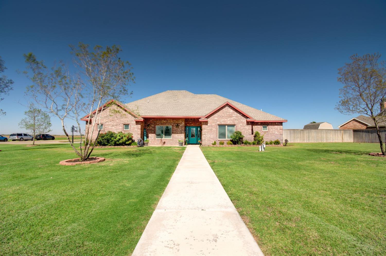 7001 N County Road 2150, Lubbock, Texas