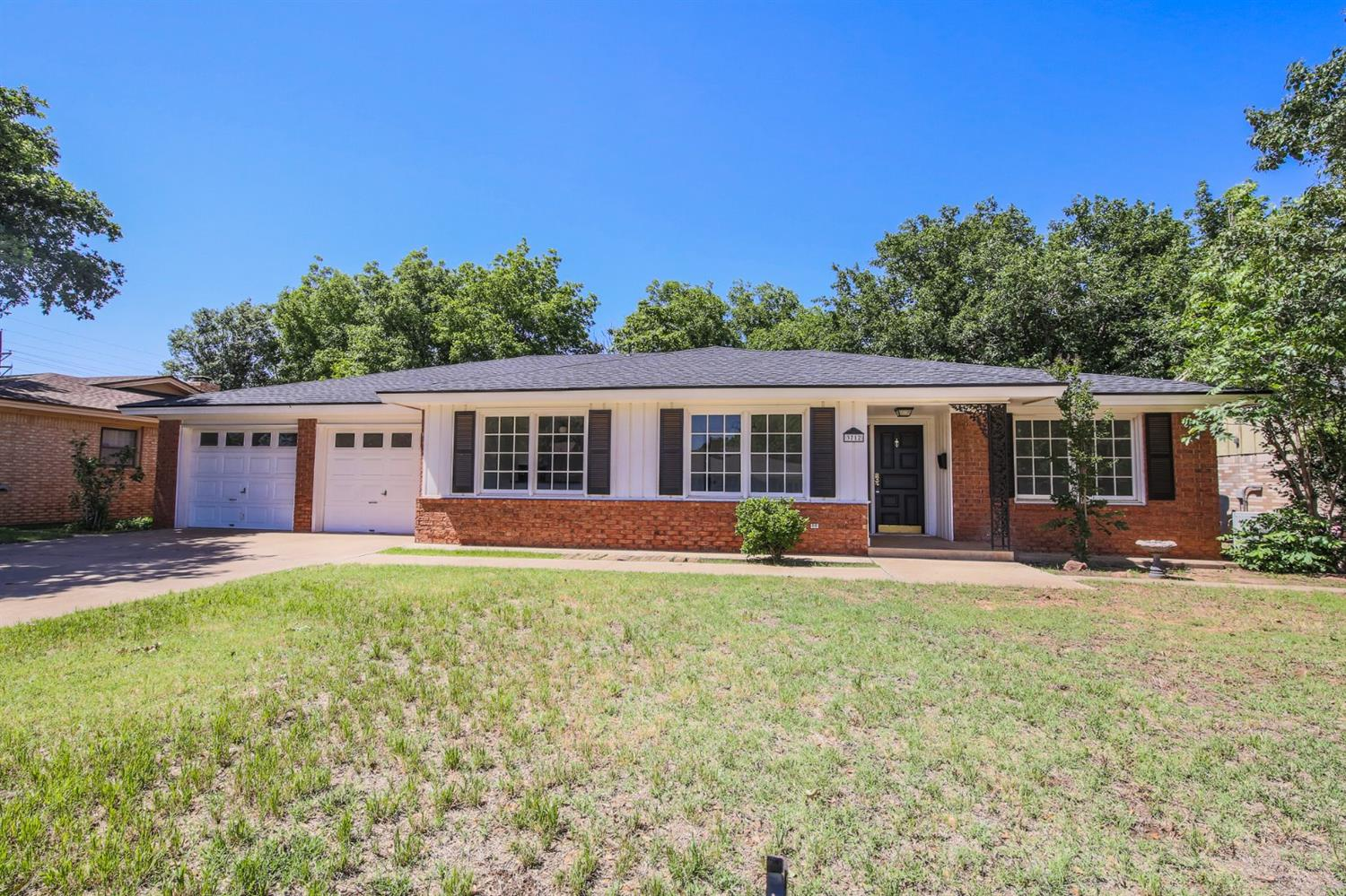 3712 69th Street, Lubbock, Texas