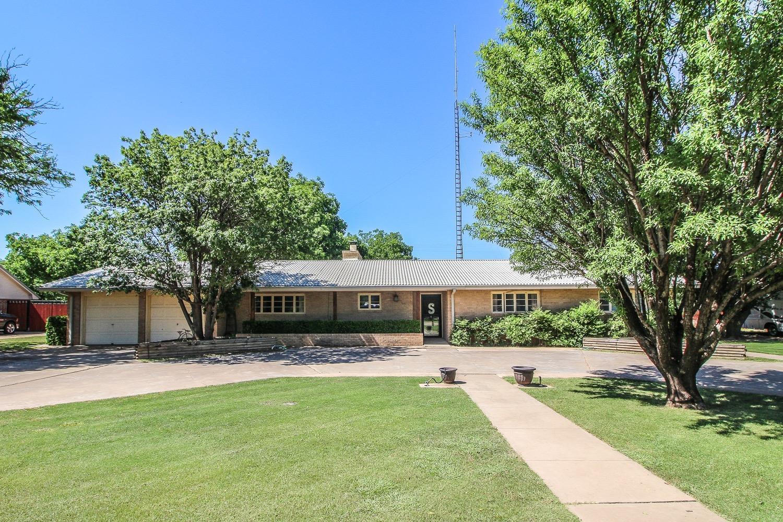 2506 Newcomb Street, Lubbock, Texas