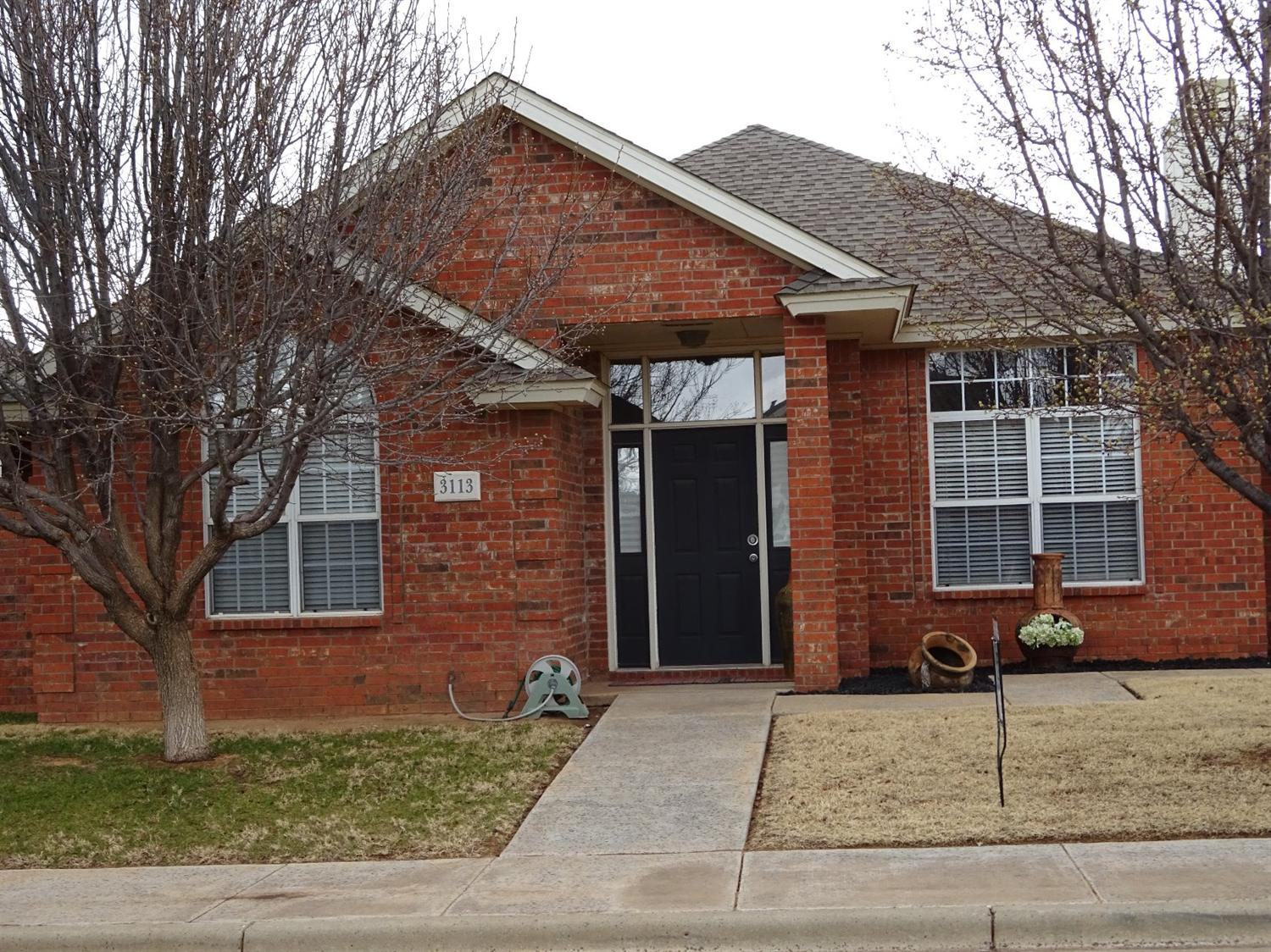 primary photo for 3113 101st Street, Lubbock, TX 79423, US