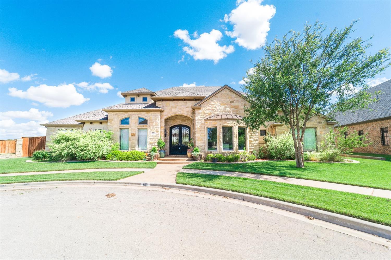 3801 110th Street, Lubbock, Texas