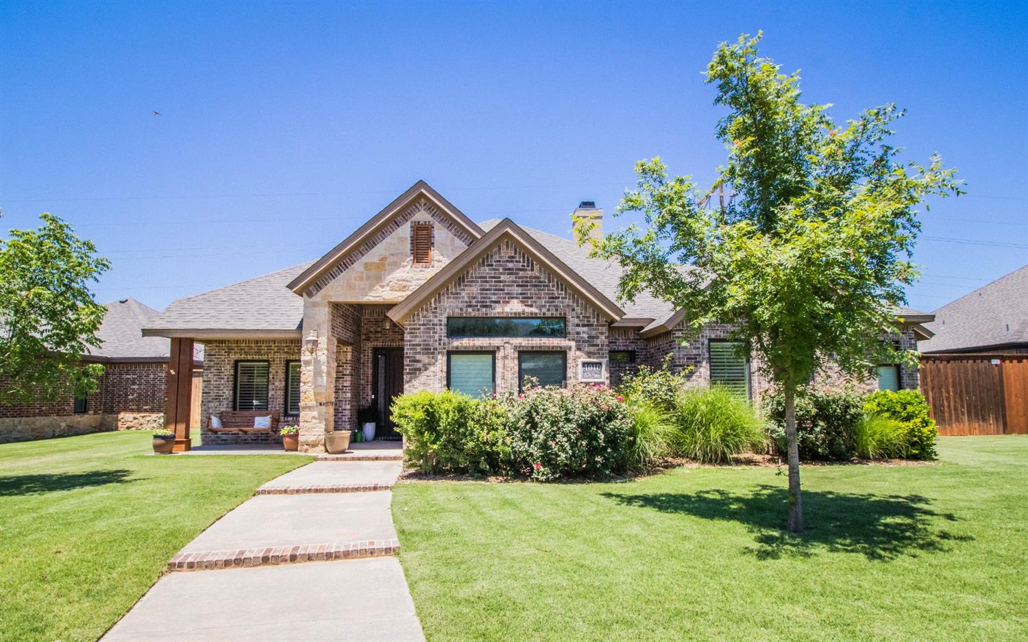 4010 107th Street, Lubbock in Lubbock County, TX 79423 Home for Sale