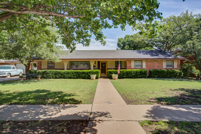 2314 59th Street, Lubbock, Texas