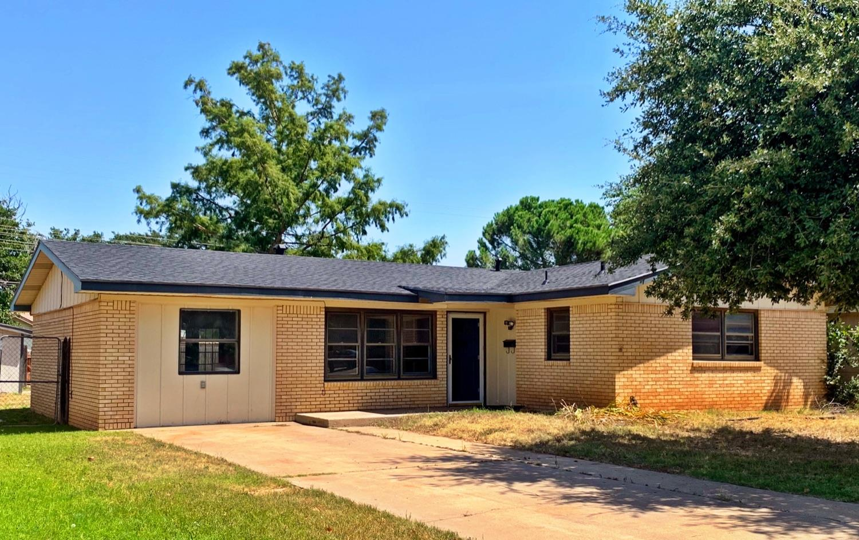 4618 45th Street, Lubbock, Texas