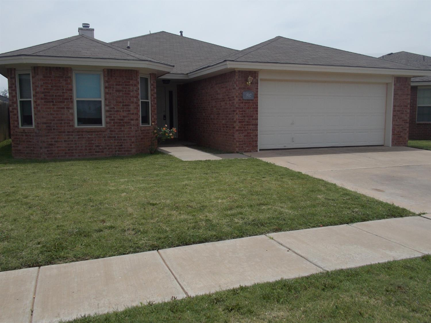 1917 78th Street, Lubbock in Lubbock County, TX 79423 Home for Sale