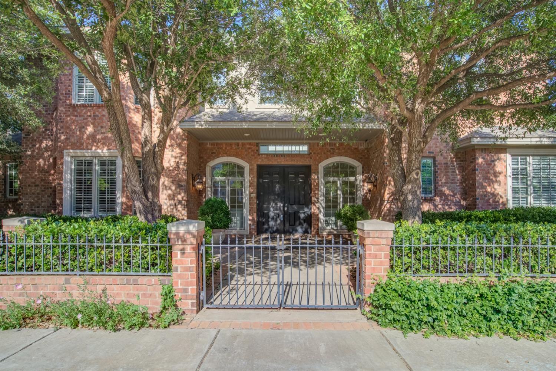 2307 York Avenue, Lubbock, Texas
