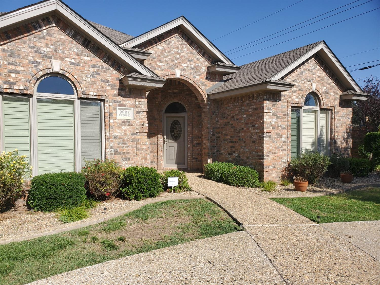 9802 Vicksburg Avenue, Lubbock in Lubbock County, TX 79424 Home for Sale