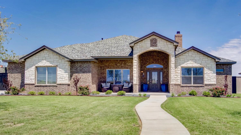 13505 Hyden Avenue, Lubbock in Lubbock County, TX 79424 Home for Sale